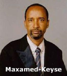 Maxamed-Kayse